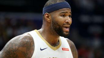 Bulls Lose Double OT Thriller to Pelicans