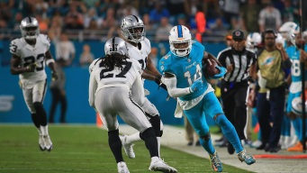 Jarvis Landry Traded to Cleveland: Reports