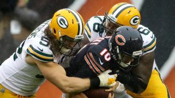 Packers Beat Bears 23-16