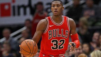 Bulls Beat Knicks 104-102