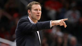 Chicago Bulls Fire Fred Hoiberg: 'We're Going to Look Forward'