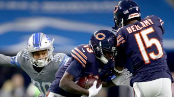 Bears vs. Lions: Winners and Losers