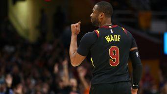 Wade Praises Bulls' Rebuilding Efforts