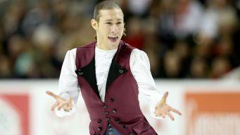 Brown Finishes 6th, Chen Wins U.S. Championship