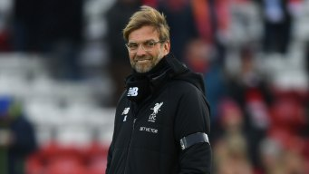 Klopp Curses in NBC Interview After Liverpool Wins in EPL