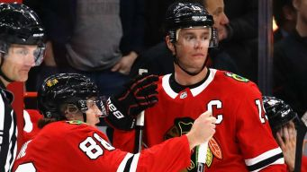 Blackhawks Facing Ultimate Test as Bye Week Begins
