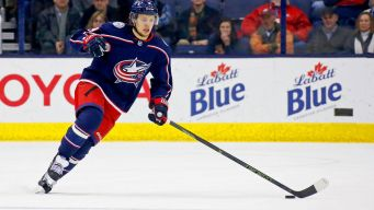 Panarin Could Hit Trade Market, Report Says
