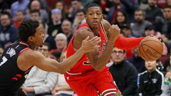 Bulls Guard Kris Dunn Will Miss Home Opener