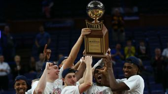 Loyola Nabs 11th Seed in NCAA Tournament