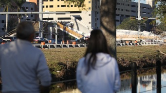 Fla. Bridge Collapse One Year Later: Much Loss, Few Answers