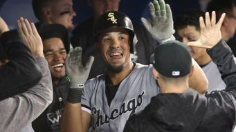 White Sox Announce Home Opener Lineup