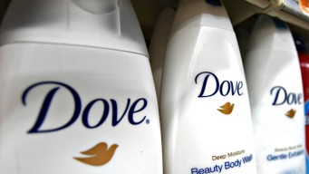 Dove Apologizes for Racially Insensitive Advertisement