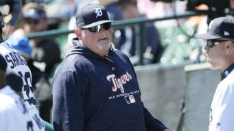 Tigers Fire Chris Bosio Over 'Insensitive Comments'