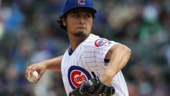 Cubs Provide Update on Darvish, Bryant Injuries