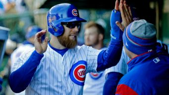 After Sweep, Cubs Pull Off Epic Burn on Brewers