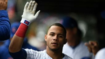 Contreras Makes History as Cubs Throttle White Sox