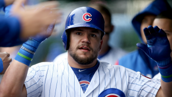 Cubs Players Dismiss Last Place Projection
