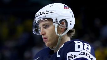 USA Falls to Sweden, Dashing Gold Medal Hopes