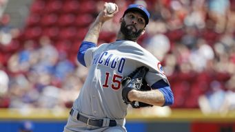 Cubs Get Good, Bad News on Injury Front