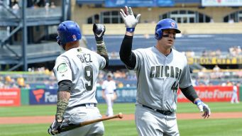 Mike Montgomery Dazzles as Cubs Beat Pirates