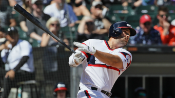 Palka, Engel Hit Back-to-Back HRs as White Sox Beat Brewers