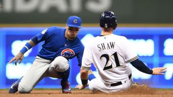 Cubs vs. Brewers: Clinching Scenarios
