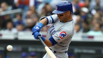 La Stella Sets New Cubs Record in Loss to Phillies