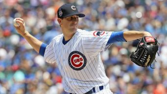 Series Preview: Washington Nationals vs. Chicago Cubs