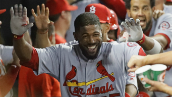 Cardinals Rout White Sox 14-2