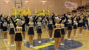 Prep Destination Dance Friday: Glenbrook South H.S