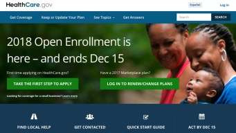Deadline Week Crunch for Health Law Sign-Ups Under Trump