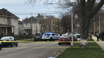 Woman Killed, Another Wounded While Putting Toddler in Car