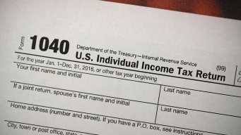 IRS Extends Deadline to April 18 After Website Problems
