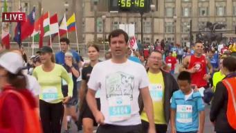 International Chicago 5K Kicks Off