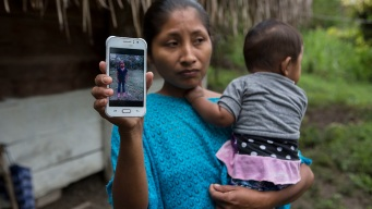 Lawmakers Call for Probe Into Guatemalan Child's Death