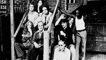 """""""SNL"""" Celebrates 4 Decades of """"Live From New York"""""""