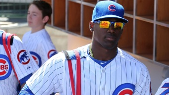 Cubs Place Jorge Soler on 15-Day Disabled List