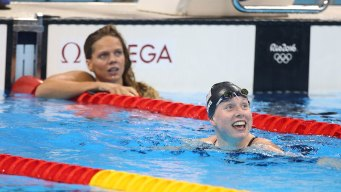 Russian Official Calls Lilly King a 'Little Girl'