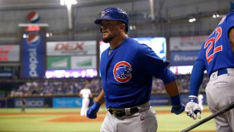 Cubs Playoff Watch: Montgomery, Schwarber Shine in Victory