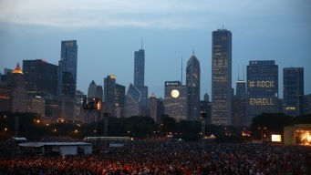 FAA Closes Investigation of Lolla Drone Videos