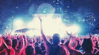 Live Lollapalooza Cam