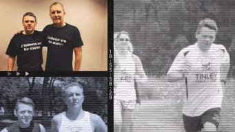Local Runner Races Chicago Marathon for the 25th Time