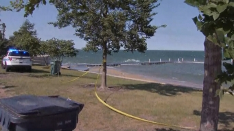 Man Dies After Trying to Save Girl From Lake Michigan