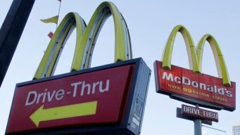McDonald's Cuts 225 Jobs in Push to Revive Business
