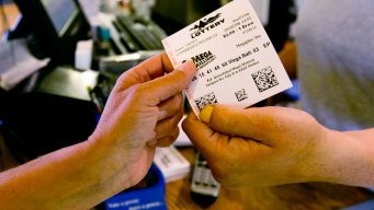 $536M Mega Millions Jackpot Claimed in Indiana