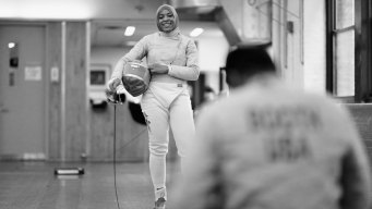 Fencer to Make History by Wearing Hijab in Rio Games