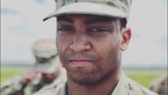Chicago Soldier Killed in Afghanistan Laid to Rest