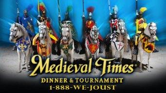 Medieval Times Tweetaway