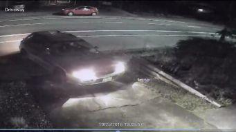 'So So Sorry': Stolen Subaru Returned With Gas Money
