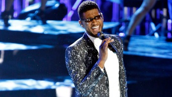 Usher, Common to Perform at DC Earth Day Rally